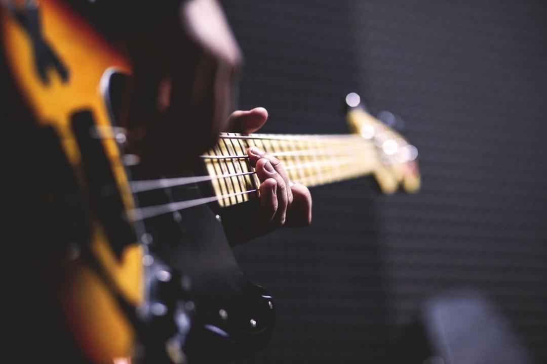 definition hook musique
