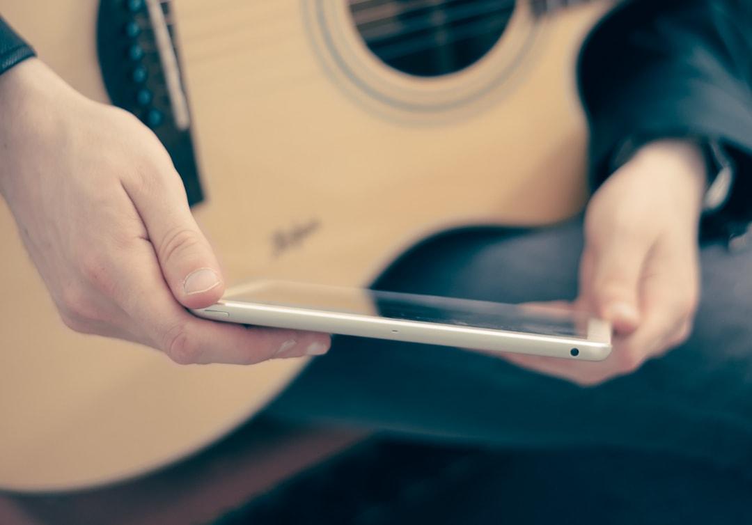 Facebook pour les musiciens