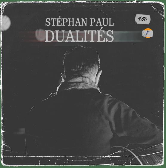 Stephan Paul - Dualités
