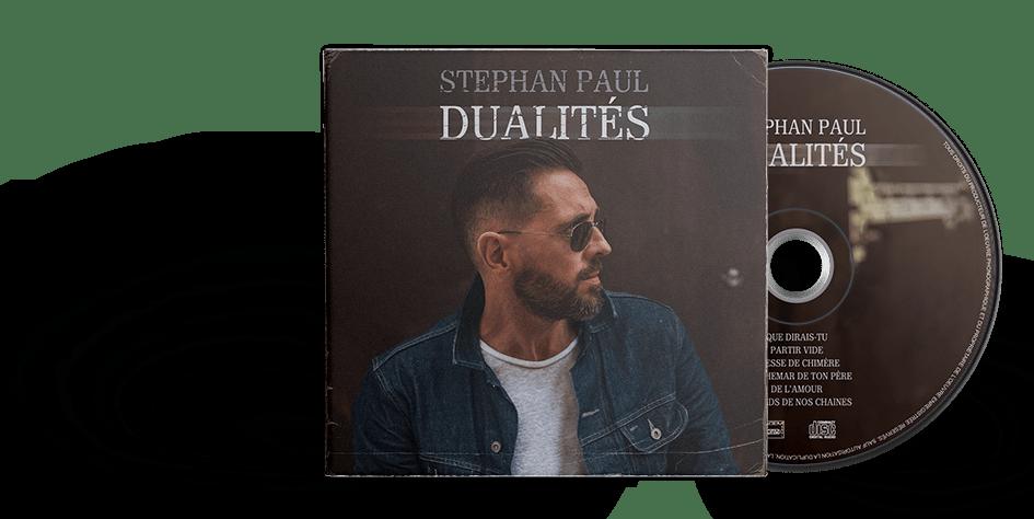 Stephan Paul dualités